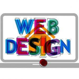 Web Design Website Laptop Computer  - geralt / Pixabay