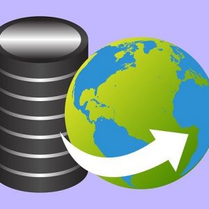 Cloud Data Internet Connection  - kreatikar / Pixabay