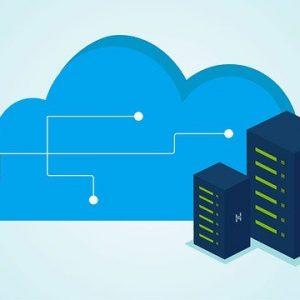 Cloud Technology Service Database  - WilliamsCreativity / Pixabay