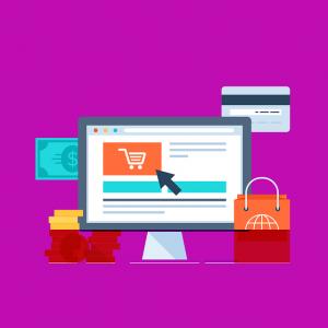 Online E Commerce Computer  - Megan_Rexazin / Pixabay